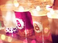 © Bubbly Tea