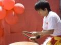 11-Drummer