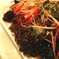 Black Fungus Salad (香菜木耳)