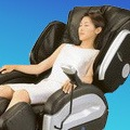 Accuciser Massage Chair