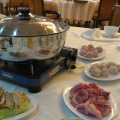 Chinese Steamboat, Hotpot