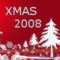 Wai Yee Hong wishes you Merry Christmas 2008