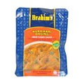 Brahim's Curry Paste