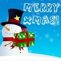 Merry Christmas from Wai Yee Hong!