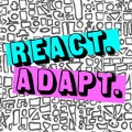 React Adapt