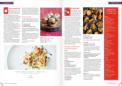Food Lover Magazine Jan 2015