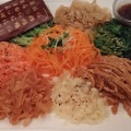 Yusheng for Chinese New Year