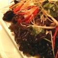 Black Fungus Salad