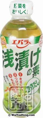 Asazuke No Moto Konbu Dashi Seaweed Pickling Base
