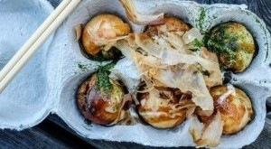 Takoyaki by SheSellsSushi