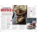 Food Lover Magazine January 2016