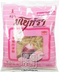 Manora Taro Chips