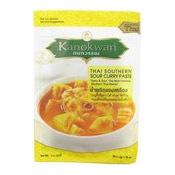 Kanokwan Thai southern Sour Curry Paste