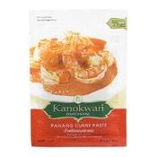 Kanokwan Panang Curry Paste