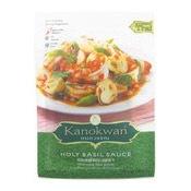 Kanokwan Holy Basil Sauce