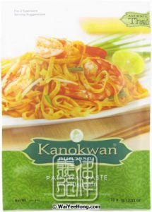 Kanokwan Pad Thai Paste