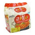 Paldo Rabokki Instant Noodles Multipack