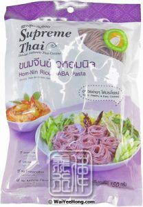 Supreme Thai Hom Nin Rice Pasta